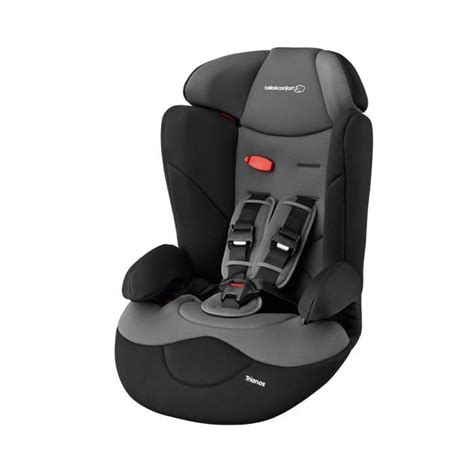 siège auto bébé confort iseos safe side trianos safe side black bébé confort achat vente