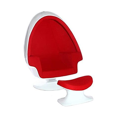 cool egg shaped chairs for your home