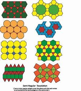Fun with Mathematics: Tessellations & Islamic Art | Xplore ...