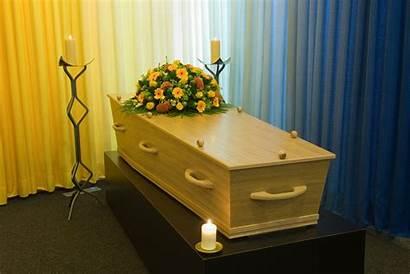 Caskets Funeral Coffin Parlour Owner Stream Sweden