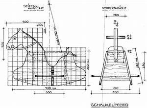 Holzpferd Bauanleitung Bauplan : selber machen bauanleitung f r ein schaukelpferd blog artist gesundheit familie ~ Yasmunasinghe.com Haus und Dekorationen
