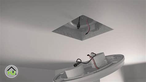 home netwerks bluetooth bath fan  led light youtube