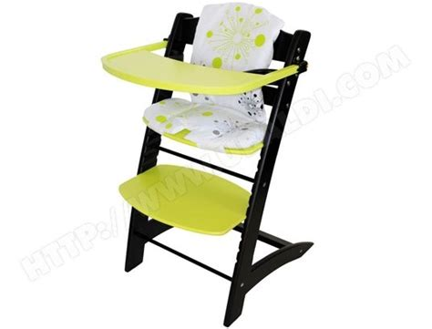 badabulle chaise haute chaise haute badabulle soins bébé sur enperdresonlapin