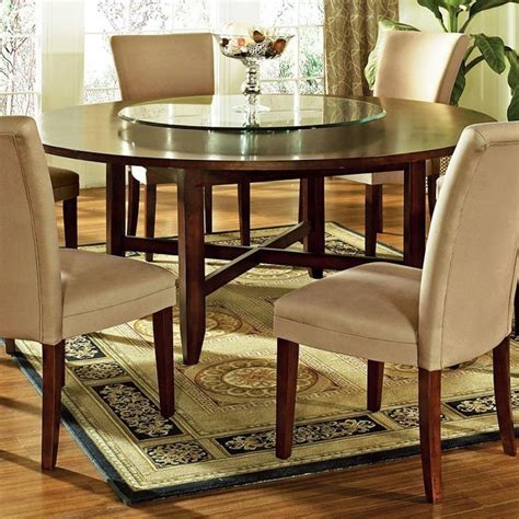 avenue  dining room set    table steve silver