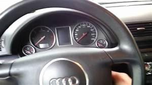 Audi A4 2002 1 9tdi