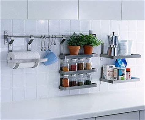 17 Best Ideas About Ikea Kitchen Storage On Pinterest