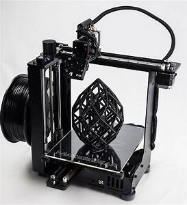 Thousands Of Users Tapped For First 3d Printer Buyer U0026 39 S