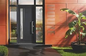 Porte d entree avec baie vitree pvc porte d entree for Porte d entrée pvc avec baie vitrée pvc