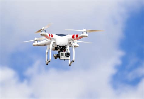 5 Ways To Use Drones For Events