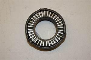 07 Chevy Kodiak Steering Knuckle Nut 25805201