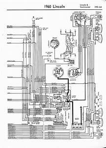 2003 Lincoln Town Car Wiring Diagram