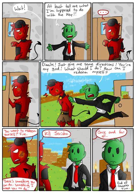 mianite fan made comics favourites by bubblezwithaz on deviantart