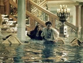 bei der untergang der titanic  wurden
