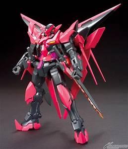 GUNDAM GUY: HGBF 1/144 Gundam Exia Dark Matter - New ...