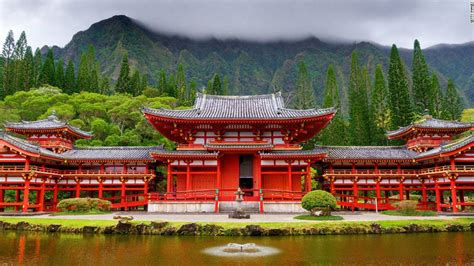 Japanese Temples 17 Stunning Shrines Travelers Will Love