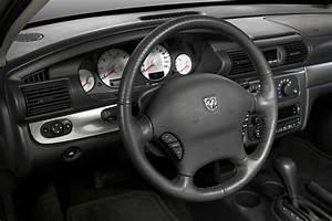 DODGE Stratus Coupe specs & photos - 2001, 2002, 2003