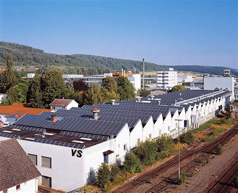 Erfal Gmbh Co Kg by Details Tauber Solar Gruppe