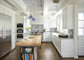 kitchen block island beautiful butcher block island in traditional portland with kitchen layout with island to