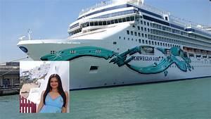 Norwegian Jade Cruise