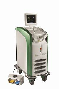 Greenlight Xps U2122 Laser Therapy System