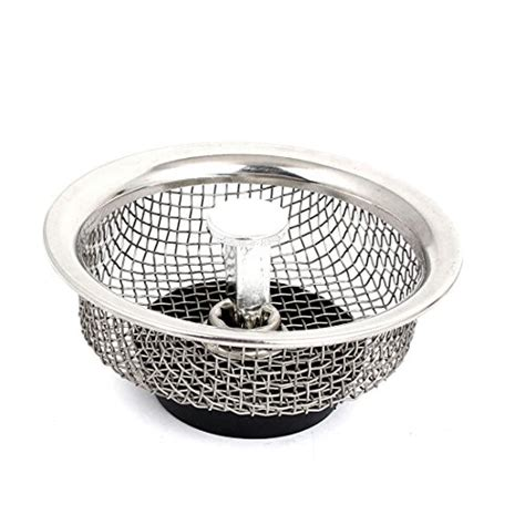kitchen sink mesh strainer best sink stopper out of top 20 2018 5858