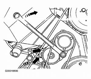 Diagram To Install Serpentine Belt 2005 Audi A6