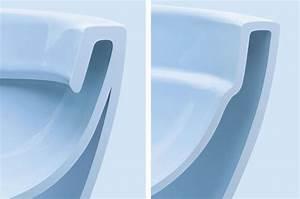Toiletten Ohne Rand : toilette ohne rand toilette ohne rand perfect next with toilette ohne rand very wc ohne sp ~ Buech-reservation.com Haus und Dekorationen