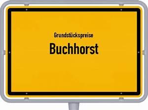 Grundstückswert Berechnen : grundst ckspreise buchhorst 2018 kostenlos ~ Themetempest.com Abrechnung