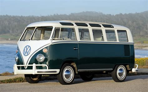 Volkswagen T1 Wallpaper by 1964 Volkswagen T1 Samba Us Wallpapers And Hd