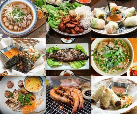 10 Places For Affordable Vietnamese Food  You Don't Have