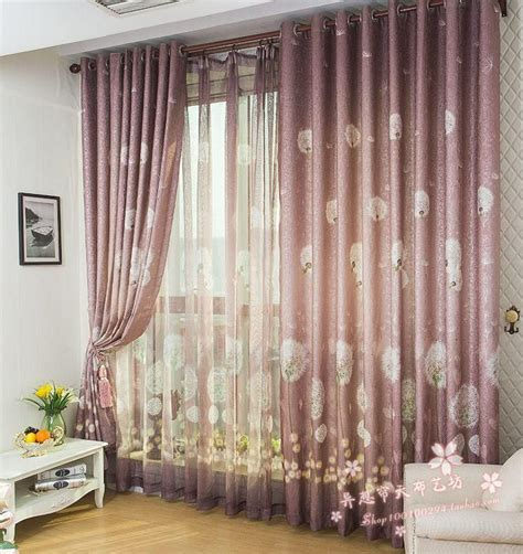 Curtain Design by 15 Curtains Designs Home Design Ideas Interior