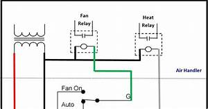 Air Conditioner Low Voltage Wiring Diagram