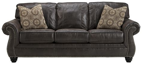 what is faux leather sofa faux leather queen sofa sleeper with rolled arms and