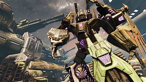 Transformers Fall Of Cybertron : transformers fall of cybertron preview ~ Medecine-chirurgie-esthetiques.com Avis de Voitures