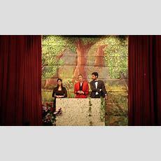 """Obra De Teatro """"los Ladrones Somos Gente Honrada"""" De Jardiel Poncela Youtube"""