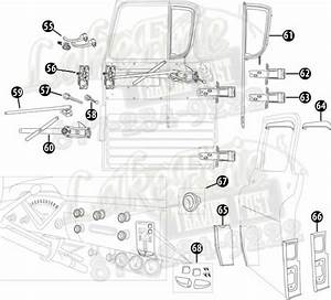 Chevy Truck Body Parts Diagram