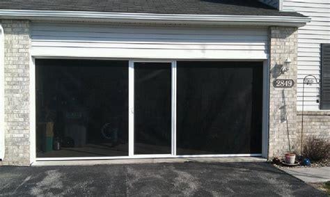 garage door screens national overhead door