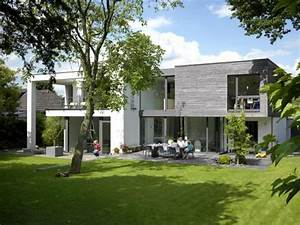 Einfamilienhaus In Zweifamilienhaus Umbauen : 3 platz einfamilienhaus aus zwei quadern sch ner wohnen ~ Lizthompson.info Haus und Dekorationen