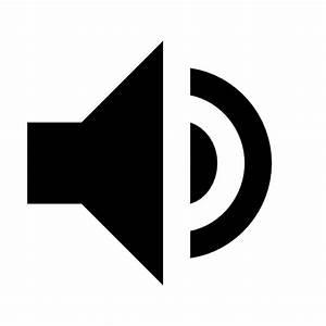 Medium Volume Icon - Free Download at Icons8