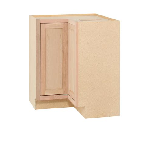 Unfinished Wood Cabinet Doors Home Depot by Assembled 36x30x12 In Wall Kitchen Cabinet In Unfinished