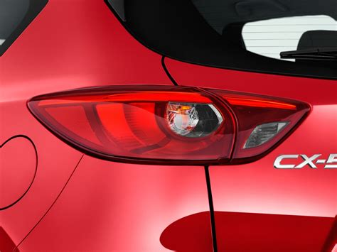 image  mazda cx  sport fwd tail light size