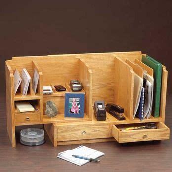 fits  desk organizer woodworking plan  woodcraft magazine woodworking projects desk