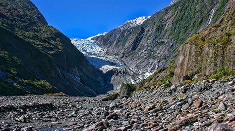 Franz Josef Glacier: Places to visit in Westland Tai ...