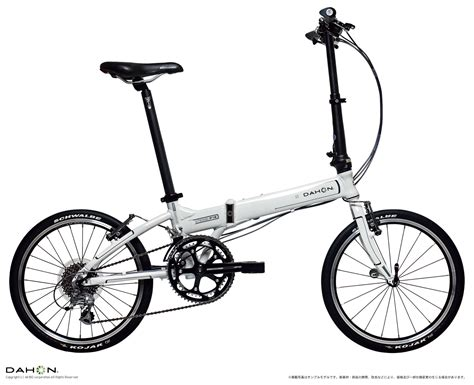 dahon personal mobillity products 2009