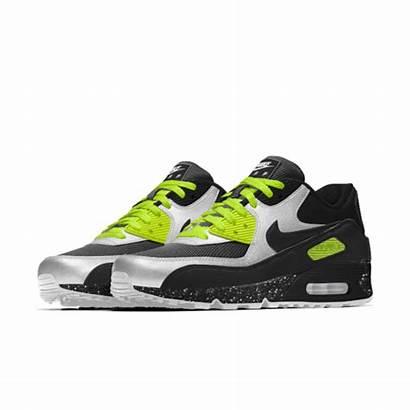 Nike Nikeid Render Moran