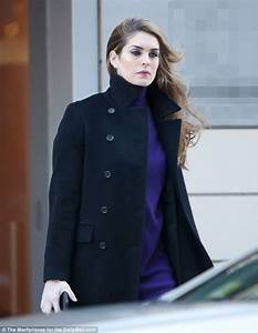 USA: Rob Porter's ex-wife claims he will abuse Hope Hicks ...