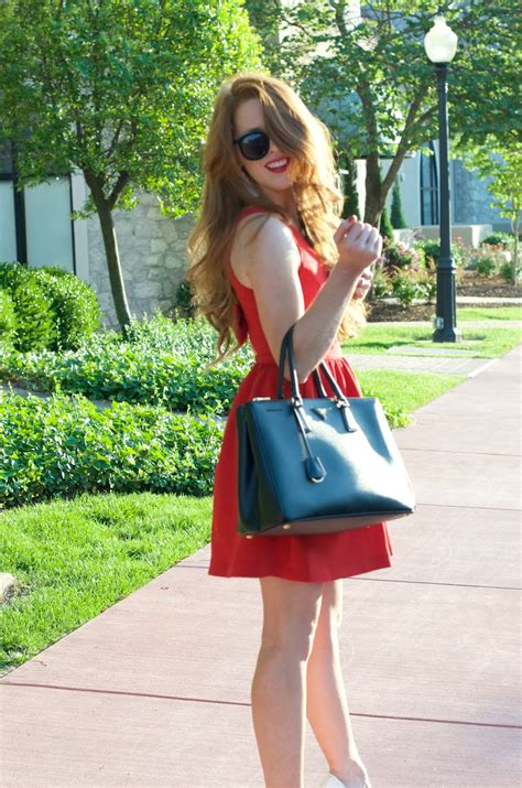 red bow dress jimmy choos tennis shoes
