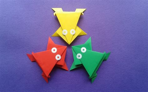 More Stunning But Easy Paper Craft Ideas For Kids
