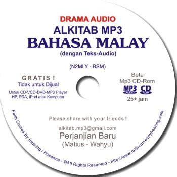 alkitab bahasa malaysia sabda labs