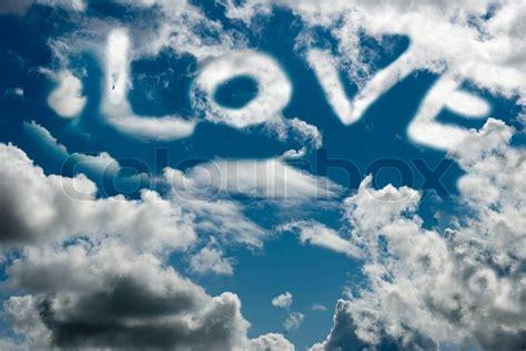 love    air stock image colourbox